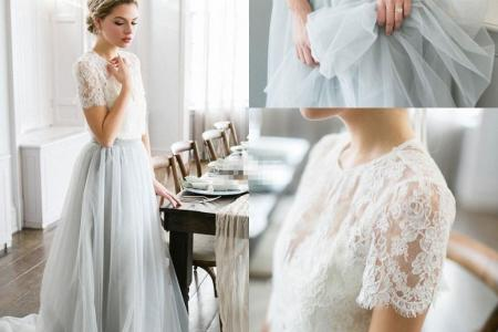 2016 country style bohemian bridesmaid dresses