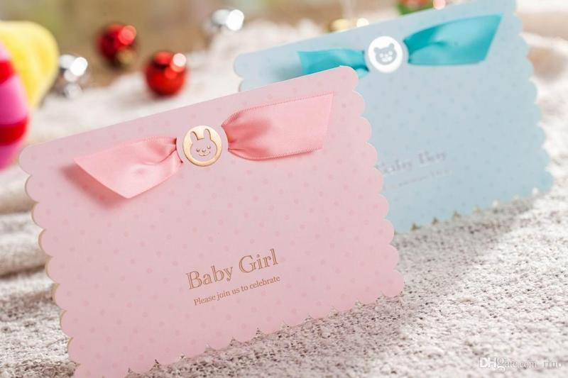 Large Of Baby Girl Shower Invitations