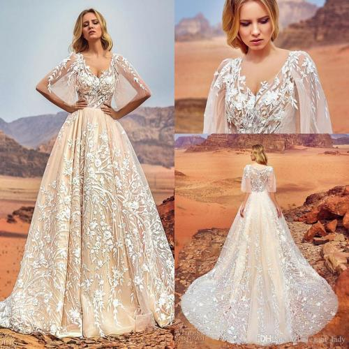 Medium Of Free People Wedding Dress