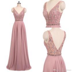 Small Of Blush Pink Dress