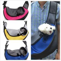 Small Crop Of Dog Carrier Sling