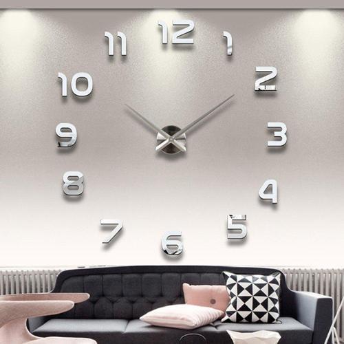 Medium Crop Of Large Wall Clocks