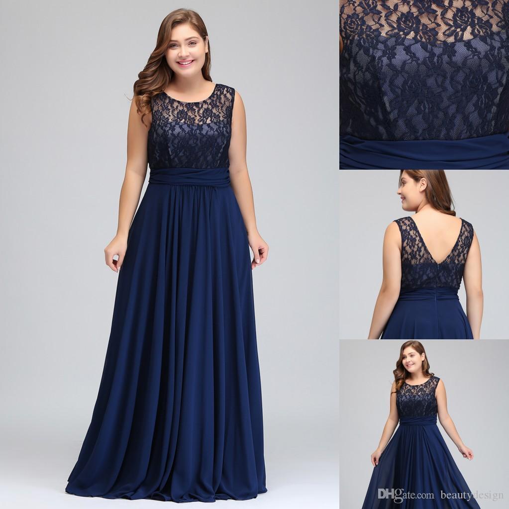 Fullsize Of Navy Bridesmaid Dresses