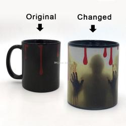 Small Crop Of Cow Udder Coffee Mug