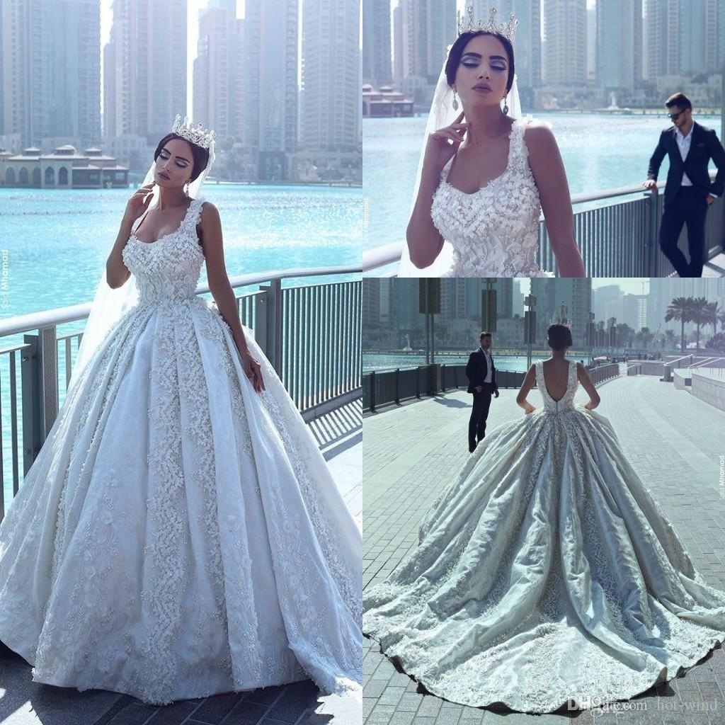 Fullsize Of Gothic Wedding Dress