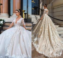Small Of Wedding Dresses Plus Size