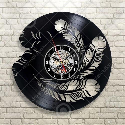 Medium Of Beautiful Wall Clocks