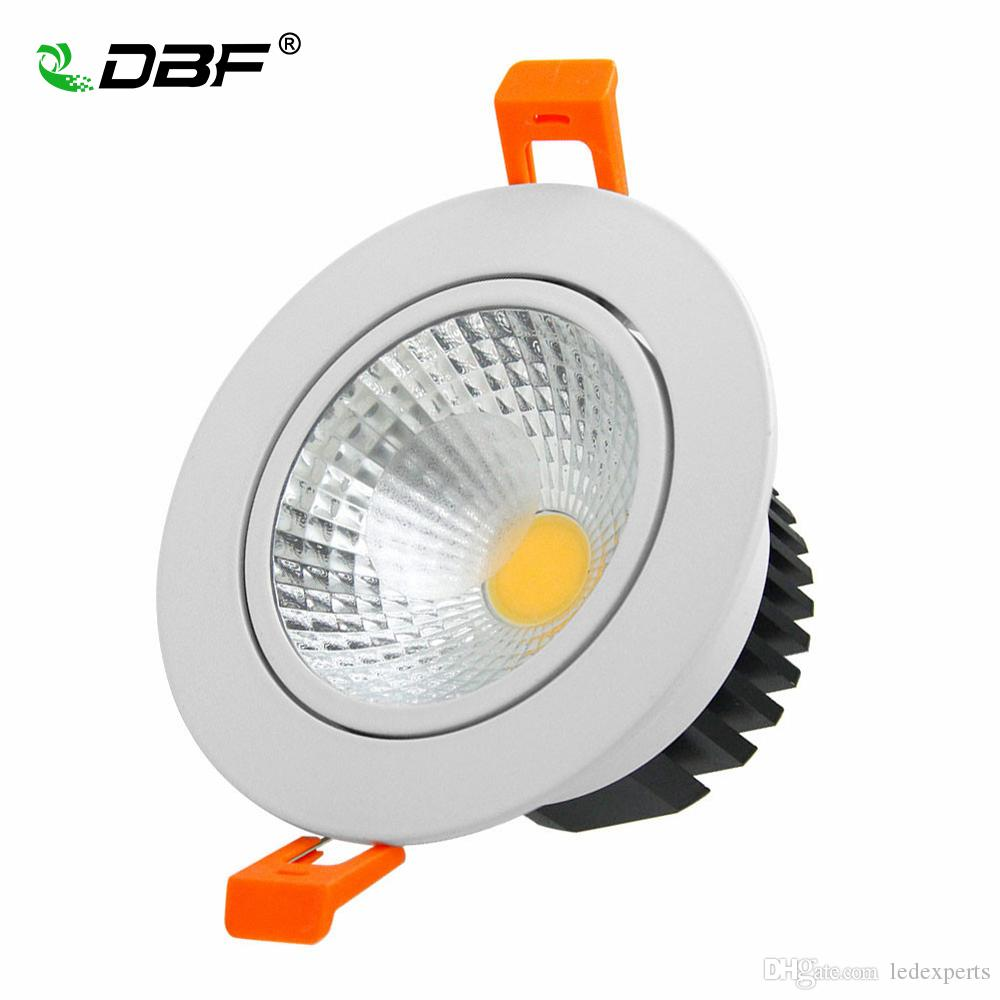 Sterling Bright Dimmable Led Downlight Frosted Glass Lens Ledrecessed Ceiling Light Spotlight Dimmable Downlights Bright Dimmable Led Downlight Frosted Glass Lens houzz-03 Frosted Glass Lens