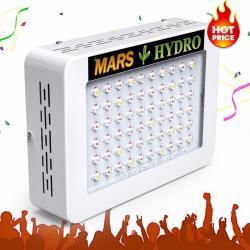 Small Crop Of Mars Hydro 300w