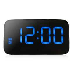 Small Crop Of Modern Alarm Clock