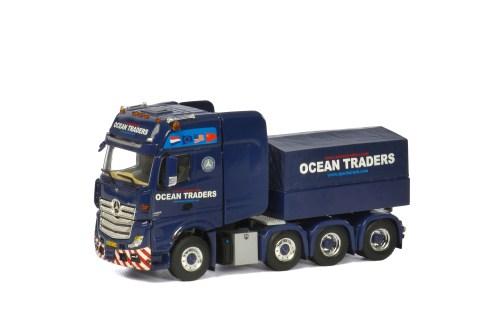 Medium Of Blue Ocean Traders