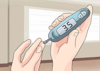 糖尿病自我監測血糖(篤手指) 第三章:簡易通