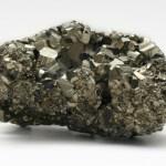 Iron_disulfide_pyrite