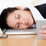Technology-Fatigue