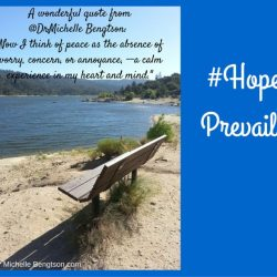 Book Review-Hope Prevails