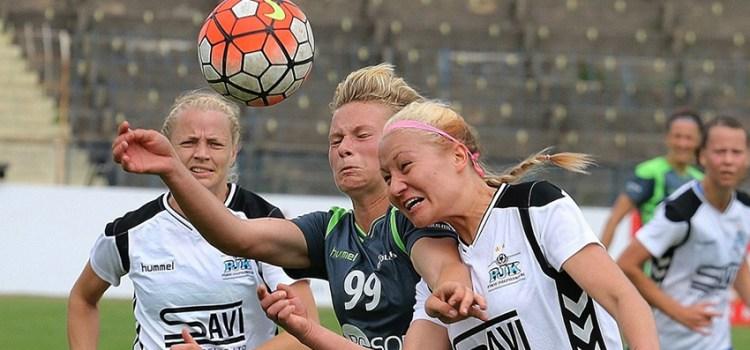 Olimpia Cluj câștigă cu 7-1 primul meci din Champions League