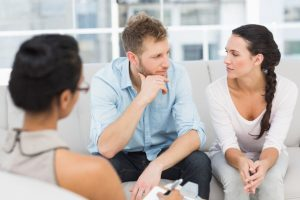 Benefits Of Couples Therapy