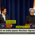 Stop India-Japan Nuclear Agreement: US-based anti-nuke group writes to both PMs