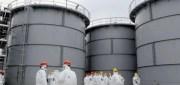Radioactive contamination rises to record levels in Fukushima