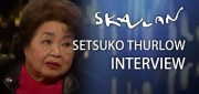 Interview video: Setsuko Thurlow, a Hibakusha calling for nuclear disarmament