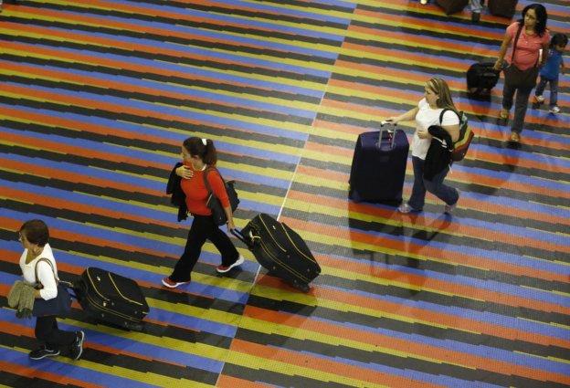 emigración venezuela