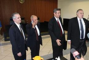 Tribunal  deja libre de cargos a imputados Caso CEL Enel