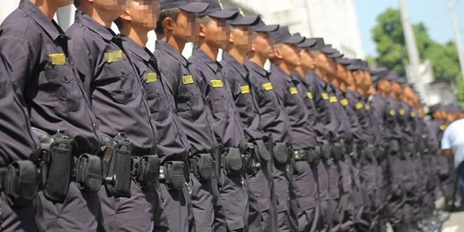"""""""El trabajo policial requiere de grandes sacrificios"""": Director de la PNC"""