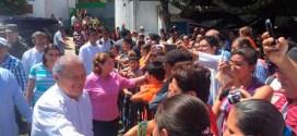 Presidente Sánchez Cerén satisfecho con resultados de interpartidaria