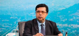 Gobierno lamenta que Sala no resuelva  sobre bloqueo  de los 900 millones para combatir delincuencia