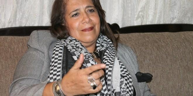 """""""Necesitamos defender la vida del pueblo y por eso nos estamos reuniendo en la interpartidaria"""": Nidia Díaz"""