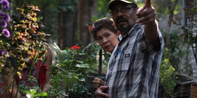 Noé Valladares: Amor por el pueblo y el cine