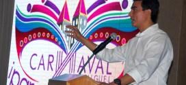 Seguridad y fiesta en el exterior marcarán  la quincuagésima edición del carnaval
