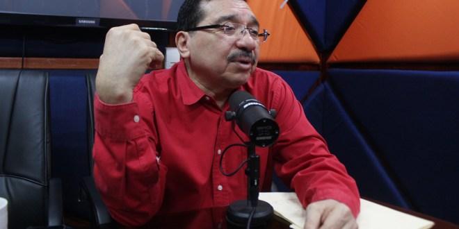 El gobierno salvadoreño es respetuoso de la institucionalidad y de las leyes