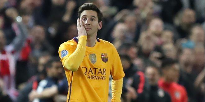 De Messi A Luis Enrique Anatom 237 A De La Crisis Del