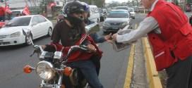 Sectores sociales respaldan gestión de Salvador Sánchez Cerén