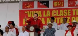 El FMLN apoya medidas para lograr justicia para la clase trabajadora