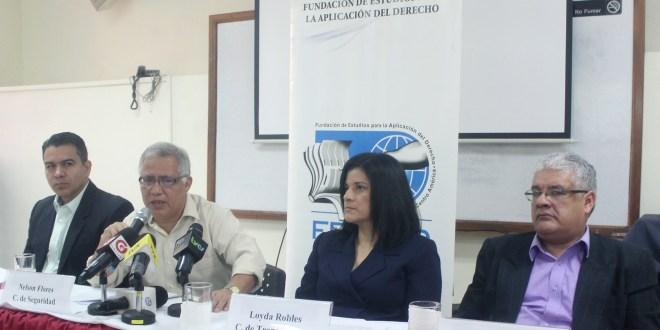 FESPAD destaca avances en seguridad y en economía