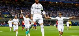 Real Madrid gana la undécima Champions en dramáticos penales