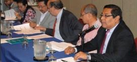 Prevención social rinde informe sobre ejecución de Contribución Especial