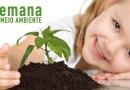 Fucam promove atividades em comemoração a Semana Nacional do Meio Ambiente