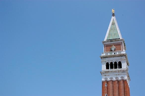 Venecia-Campanile