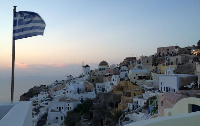 Guía del viaje a Grecia de 15 días