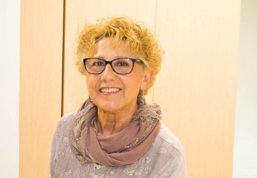 Mercedes García, nueva concejala del equipo de Gobierno de Ana Belén Castejón