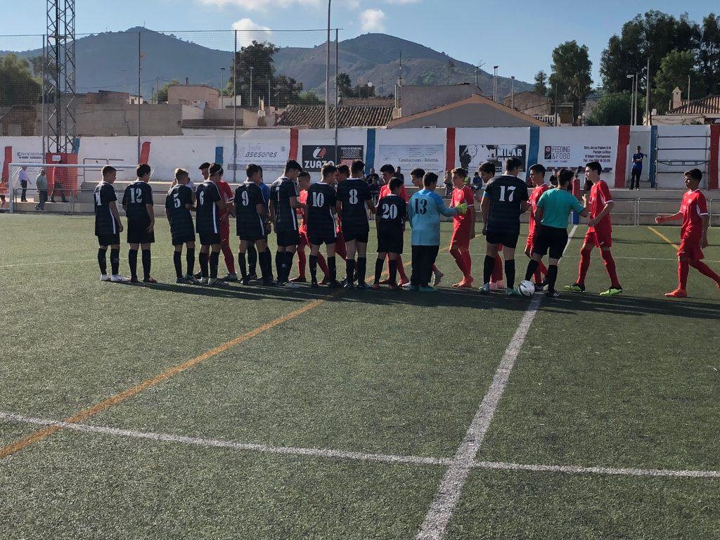 El Ayuntamiento de Cartagena ignora las demandas de un campo de fútbol 11 en Los Belones