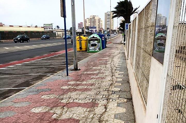 Cartagena anuncia el II Plan de Choque de Limpieza municipal