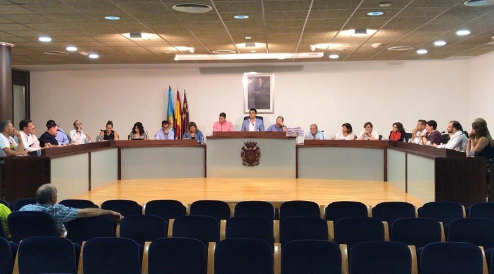 Luz verde para iniciar la mejora del alumbrado público en La Manga – San Javier