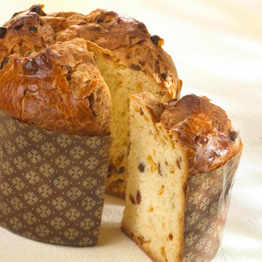 Pan Dulce: un clásico de la mesa en las fiestas