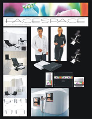 Face Space local