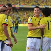 Convocados para la selección de Futbol Colombiana que jugará la Copa América Centenario