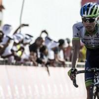 Colombia se viste de Rosa en el Giro Italiano